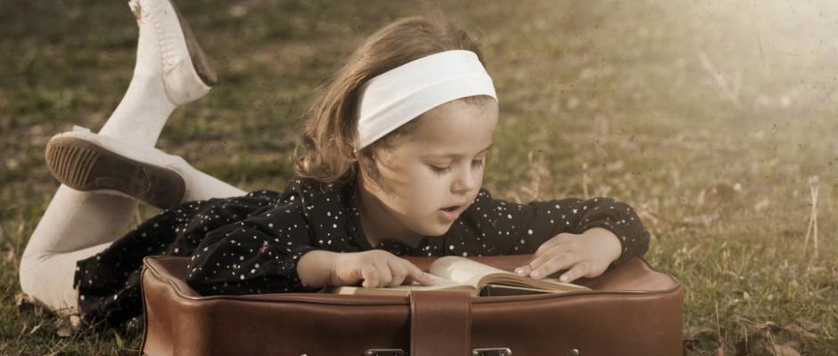 Lesetipps für die ferien die schönsten sommerbücher für kinder