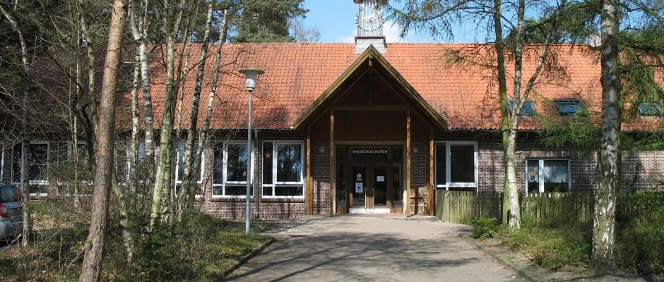 Waldschule Hatten