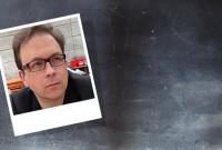 Lehrer Thomas Rau