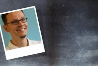 Lehrer der Woche Marco Bakera