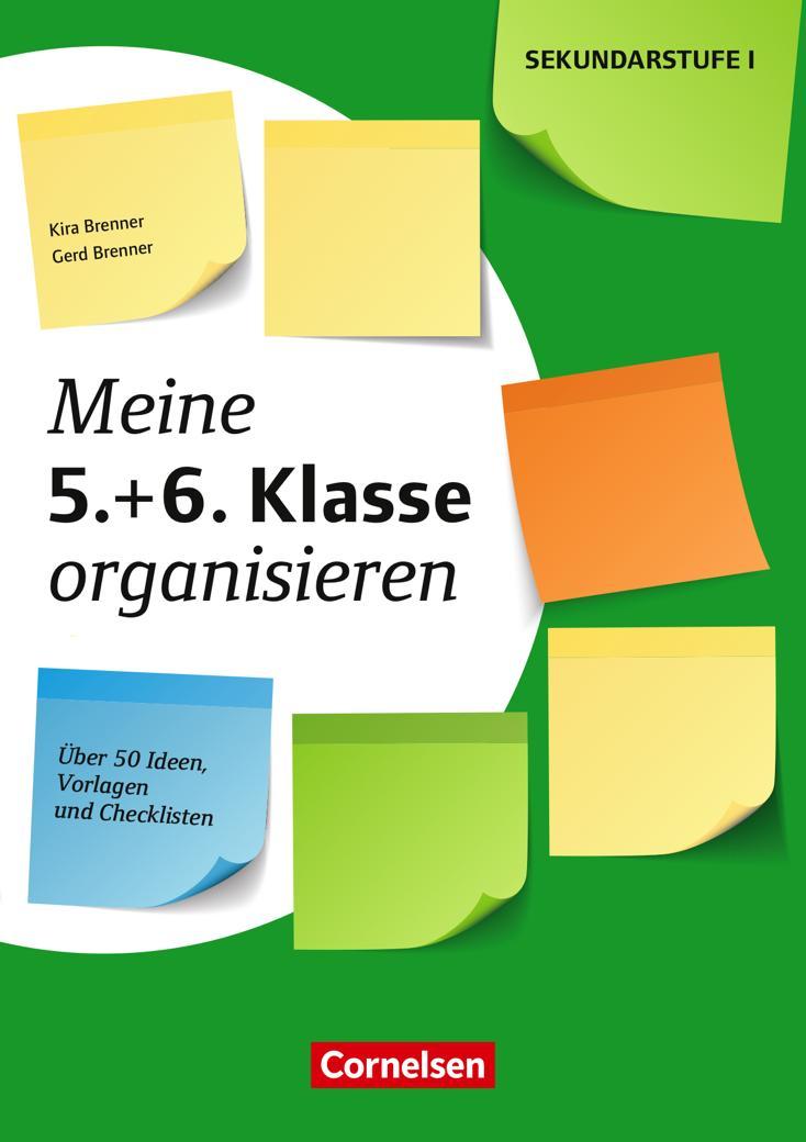 Ratgeber-Lehrkraefte Meine-Klasse-organisieren