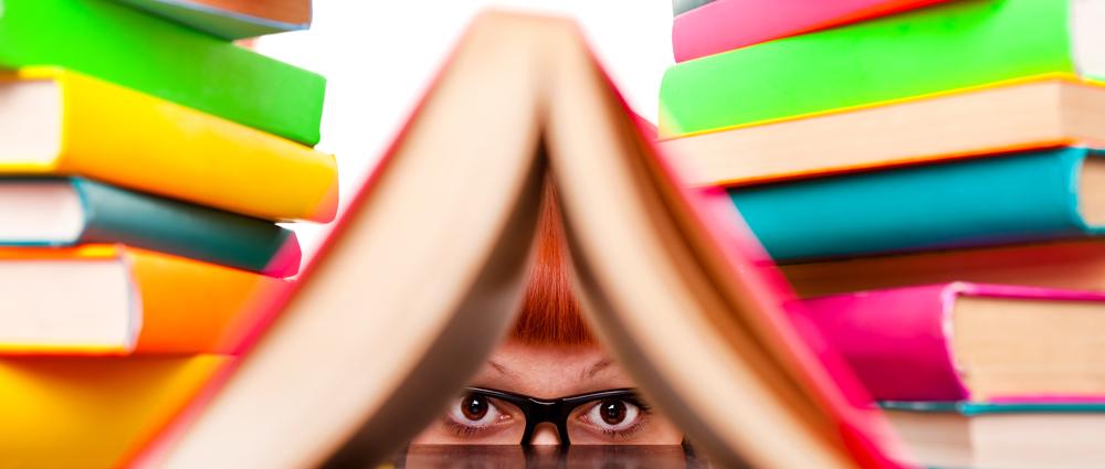 Wie macht man eine gute Buchvorstellung?