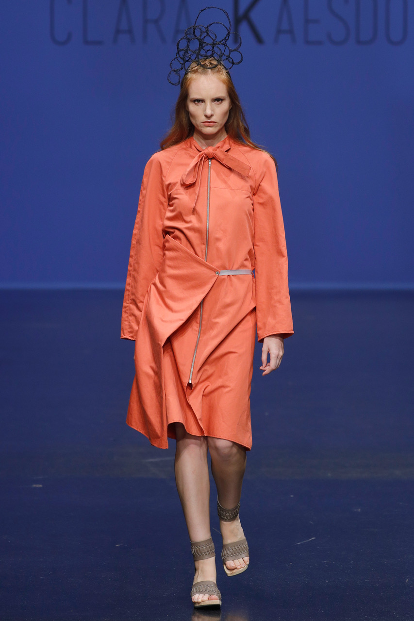 Fashionyard Show - Platform Fashion July 2017 Modedesign