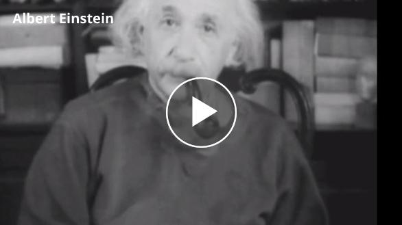 Albert-Einstein Praesident Isreael