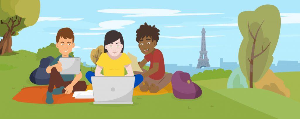stipendium-ausland-paris-schueler