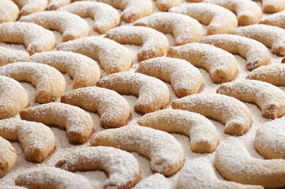 Rezepte Für Weihnachtsplätzchen Kostenlos.Backen Mit Kindern Rezepte Der Beliebtesten Weihnachtsplätzchen