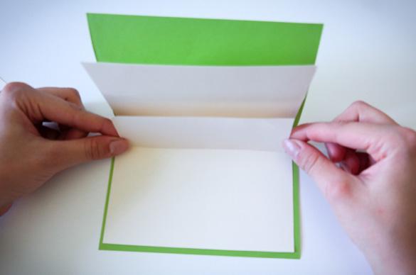 Einladungskarte Zur Einschulung Schritt 8