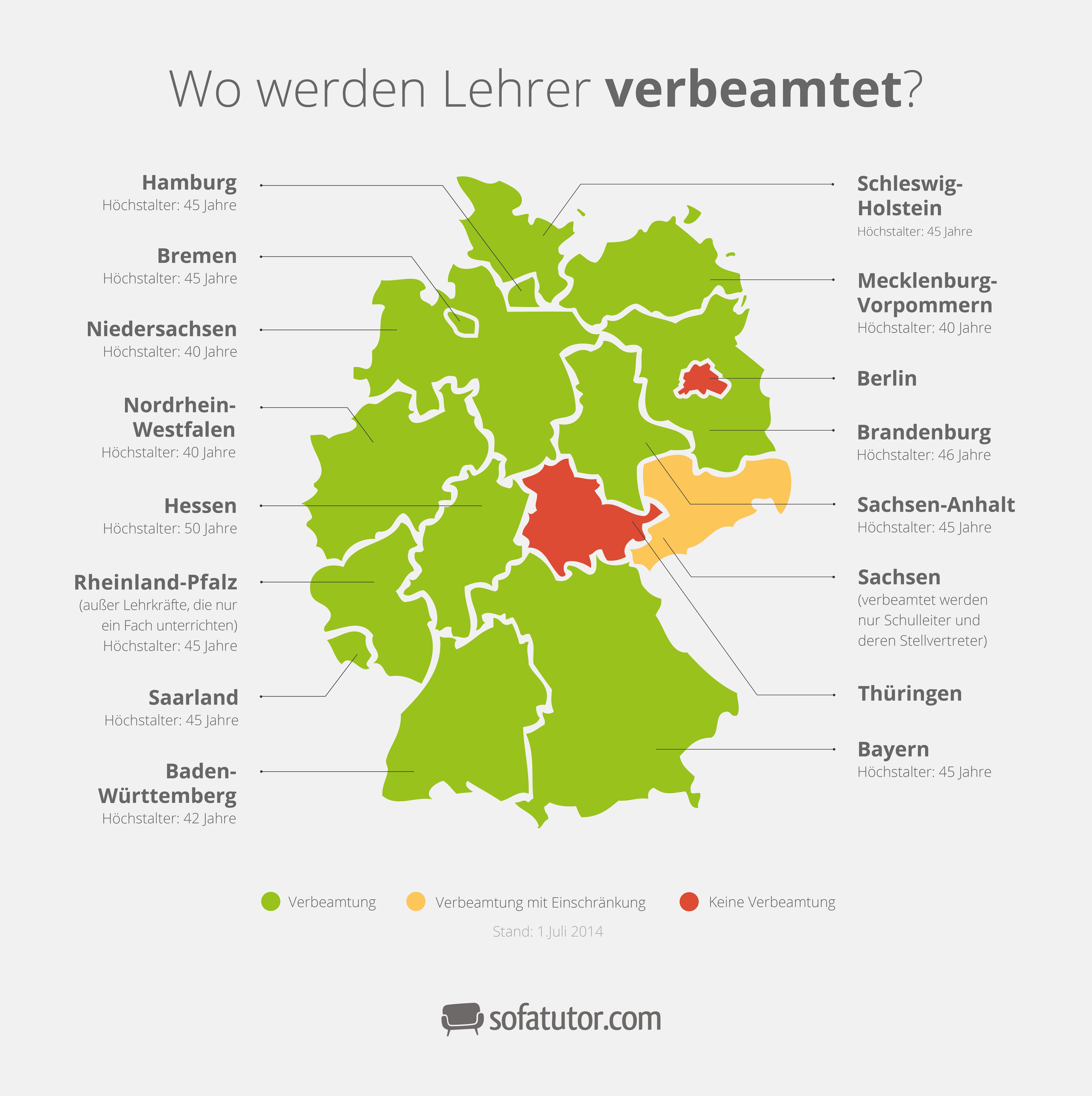 Das Friedrich-Schiller-Gymnasium in Marbach am Neckar ist das größte allgemein.