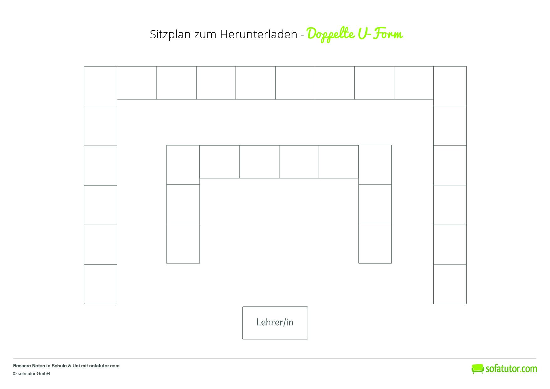 Ausgezeichnet Rezeption Sitzplan Vorlage Fotos ...