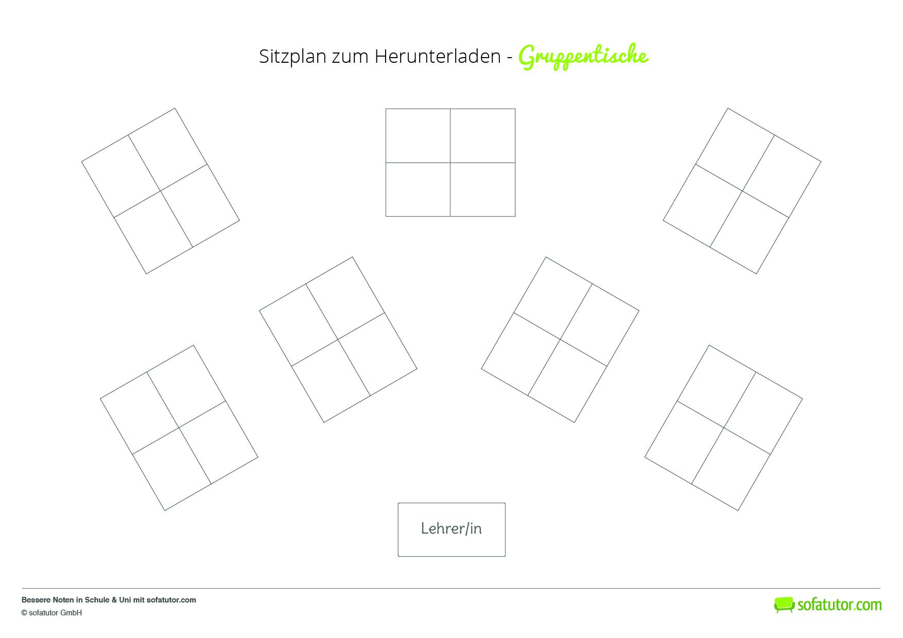 Wunderbar Rezeption Sitzplan Vorlage Galerie - Beispiel Business ...