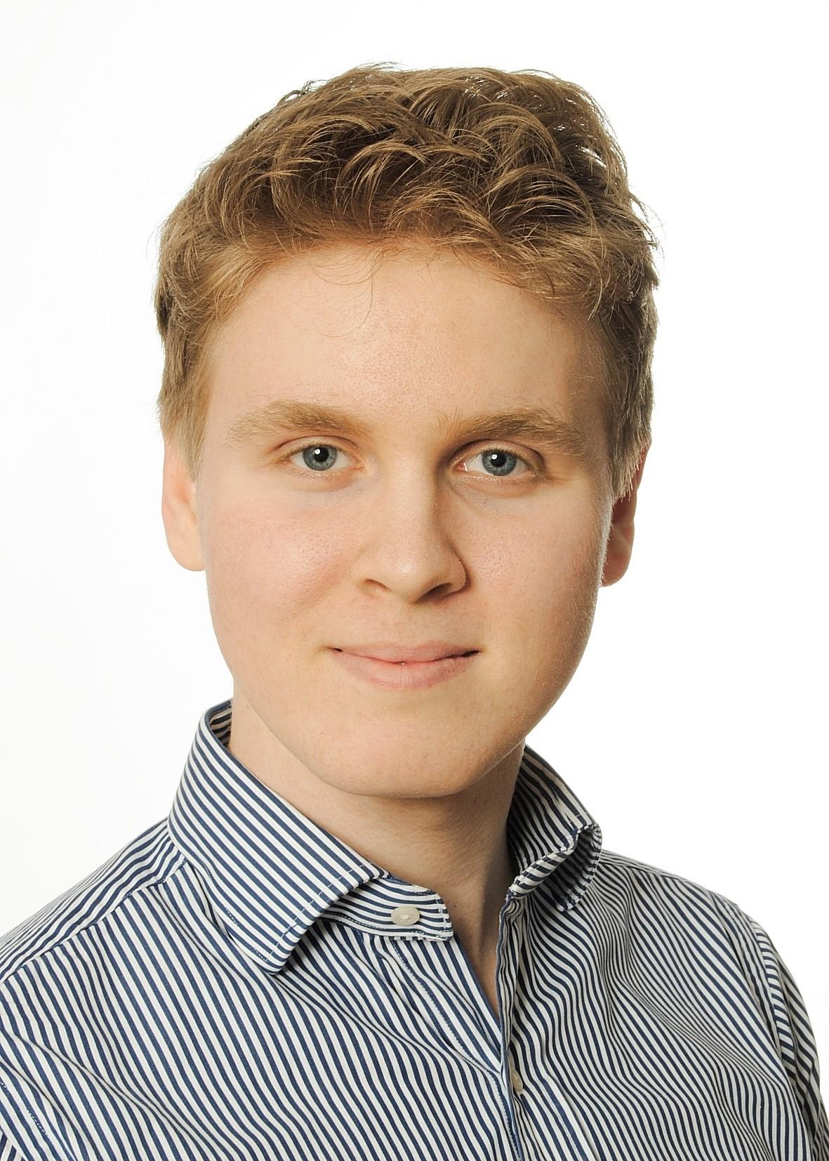 David Weinstock Vom Schlechten Schüler Zum Abitur Mit 10
