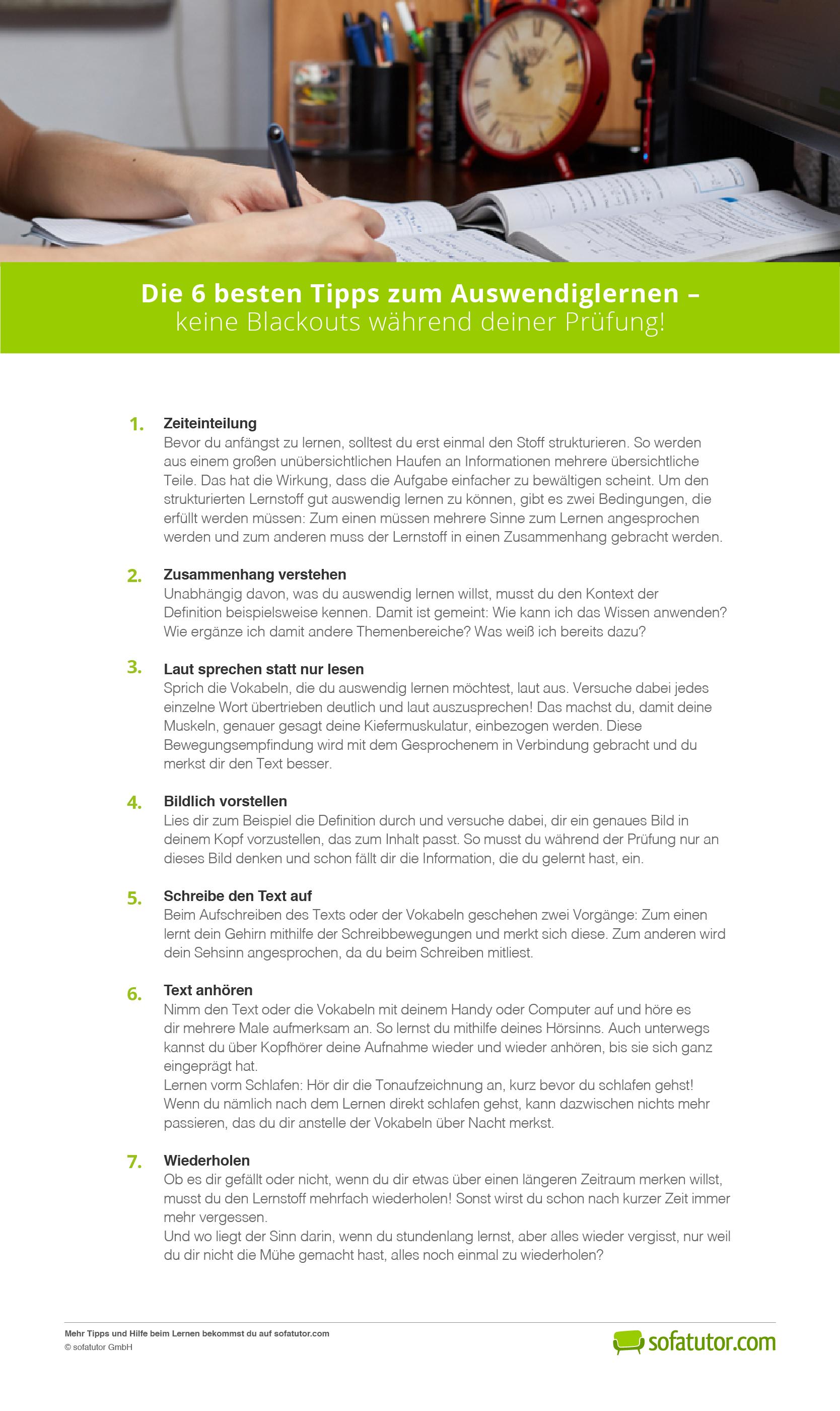 Charmant Bautipps Für Schülerinnen Und Schüler Wieder Aufnehmen ...